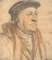 Hans Holbein the Younger George Nevill