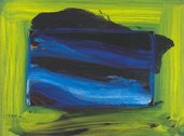 Howard Hodgkin Fisherman Cove