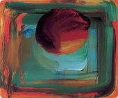 Howard Hodgkin Venice Sunset 1989