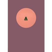 Image of a book cover for the Gary Hume exhibition book
