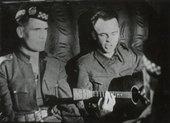 Humphrey Jennings Listen to Britain 1942