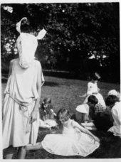 Vanessa Bell Summer School A Midsummer Nights Dream 1928
