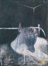 Francis Bacon Head I 1947-8