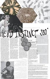 Fia Backström Herd Instinct 360° 2005–6 01