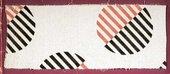 Liubov Popova Sample of Printed Fabric