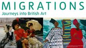 Migrations exhibition at Tate Britain