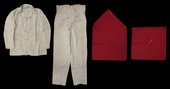 Overalls used by Walter Sickert - TGA 8132
