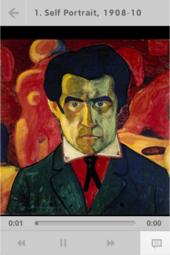 Malevich App image