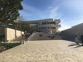 John Paul Getty Museum, Los Angeles, 2017