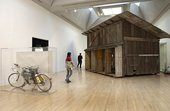 Simon Starling Installation view, Turner Prize 2005 exhibition