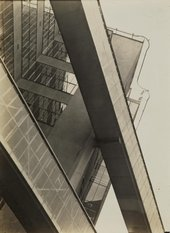 Iwao Yamawaki, Untitled (Modernist architecture) 1930–2 Tate