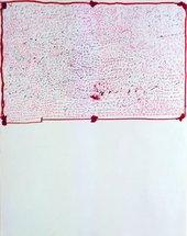 J.B. Murry Untitled (Spirit Writings)