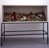 Joseph Beuys Ausfegen