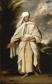 Joshua Reynolds Omai