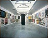 Keith Tyson Venice Biennale