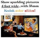 Kodak advertisement in LIFE, 5 October 1959 p.68