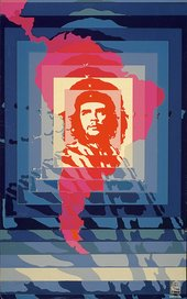 Elena Serrano, Day of the Heroic Guerrilla 1968