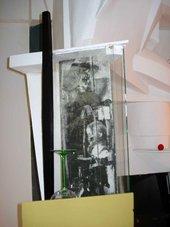 Kurt Schwitters Merzbau 1933, reconstruction by Peter Bissegger 1981–3 Present installation at the Sprengel Museum Hannover