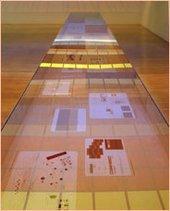 Liam Gillick Installation 2002