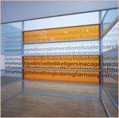 Liam Gillick Whitechapel Installation