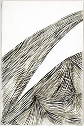 Louise Bourgeois Untitled 1950