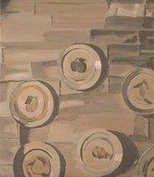 Luc Tuymans Plates