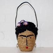 Lulu Guinness Frida Kahlo bag