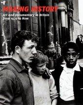 Making History Tate Liverpool Catalogue