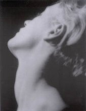 Man Ray Lee Miller (Neck) 1930