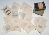 Marcel Duchamp The Box of 1914