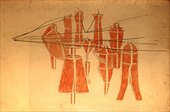 Marcel Duchamp Cemetery of Uniforms and Livries No.2 1914