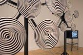 Mark Titchner Turner Prize installation Ergo Ergot 2006