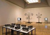 Mark Titchner Turner Prize installation 2006