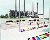 Massimo Vitali VW Lernpark 2 2001