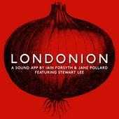 LONDONION Image by artists Iain Forsyth & Jane Pollard
