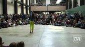 Musée de la danse: Levée des conflits - solos
