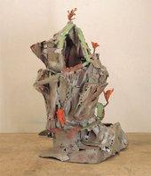 Philip Medley Calvary 2003 Steel