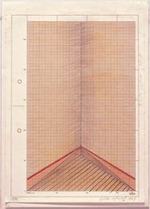 Cildo Meireles Virtual Spaces: Corners 1968