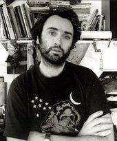 Mike Nelson portrait