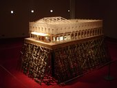 Model of the cinema, Carlos Garaicoa, 'Letter to the Censors'