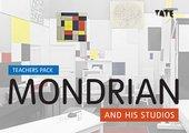 Mondrian teacher's pack