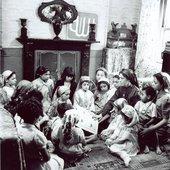 Muslim community Cardiff 1943