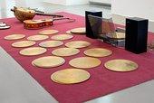 Meschac Gaba - Museum of Contemporary African Art, 1997-2002
