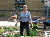 Tate Community garden