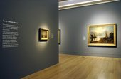 Turner Whistler Monet Room 1: Turner's Legacy