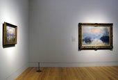 Turner Whistler Monet Room 2