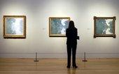 Turner Whistler Monet Room 4
