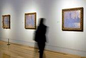 Turner Whistler Monet Room 6