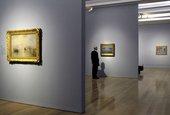 Turner Whistler Monet Room 7