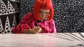Video Thumbnail for Yayoi Kusama: 9 February - 5 June 2012
